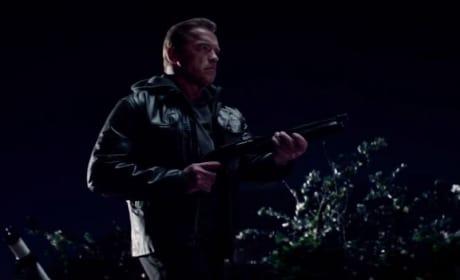 Terminator Genisys Star Arnold Schwarzenegger