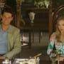 Ben Barnes Amanda Seyfried The Big Wedding