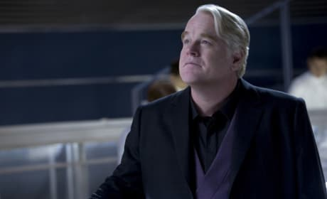 Mockingjay Part 2: Philip Seymour Hoffman Can Be Digitally Added