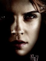 HP7 Hermoine Poster