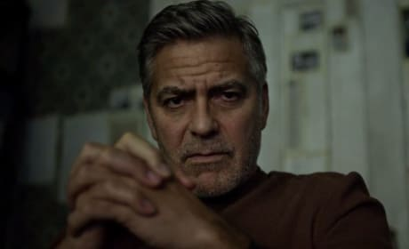 Tomorrowland Trailer: The Future Is Running Out