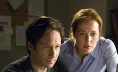 Cast, Crew Speak on X-Files 2