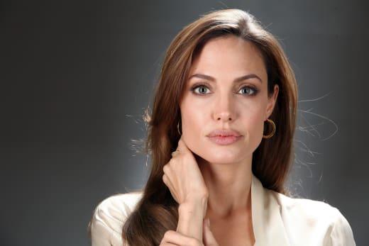 Angelina Jolie Breadwinner