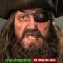 Goosebumps Pirate Photo
