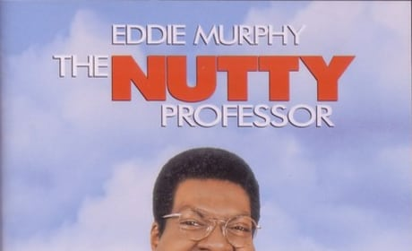 Movie Rumor of the Day: The Nutty Professor 3 on the Way