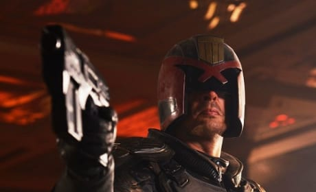 Dredd 3D Featurette Explores the Origins of the Character