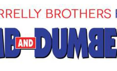 Dumb and Dumber To Banner