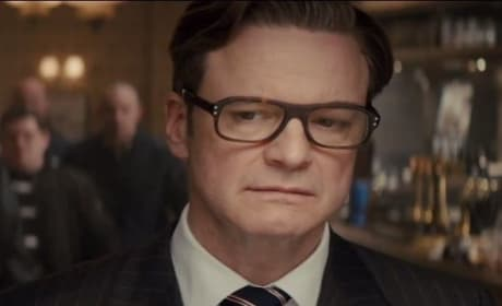 Kingsman The Secret Service Trailer: Manners Maketh Man