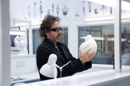 Tim Burton Frankenweenie