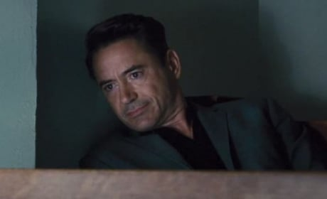 The Judge Extended Trailer: Robert Downey Jr. Seeks the Truth