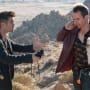 Seven Psychopaths Review: Crime Comedy Classic