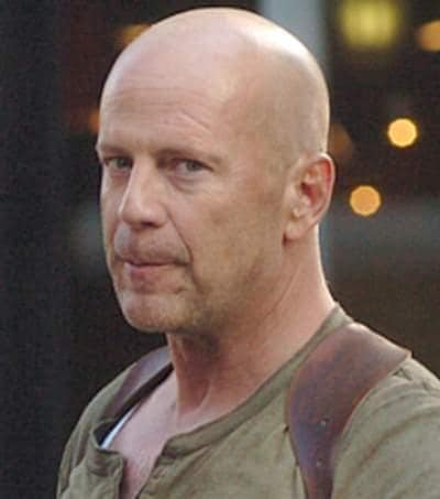 John McClane is Back!