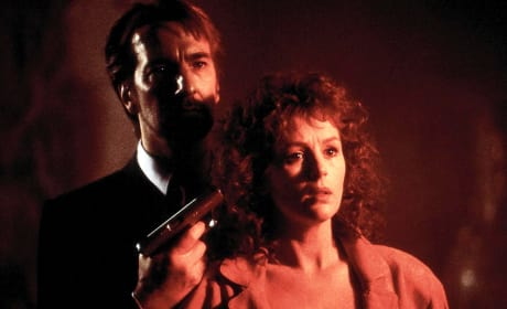 Die Hard Alan Rickman Bonnie Bedelia
