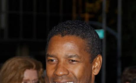 Denzel Washington Stars in Book of Eli