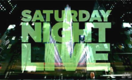 Saturday Night Live to Open with Three of the Year's Biggest Movie Stars