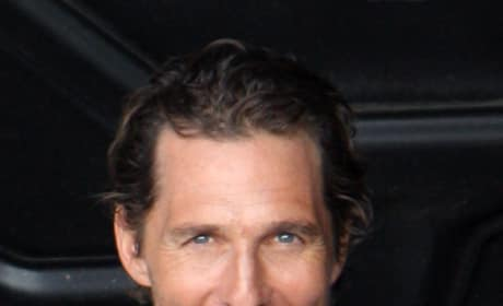 McConaughey, Swank To Star in The Dallas Buyers Club