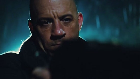The Last Witch Hunter Vin Diesel Photo