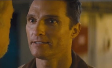 Interstellar Trailer: Nothing in Our Solar System Can Help Us!