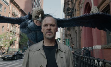 SAG Awards: Birdman Upsets Boyhood!