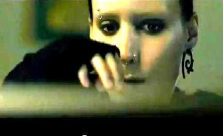 Watch the Full Minute Girl with the Dragon Tattoo Trailer