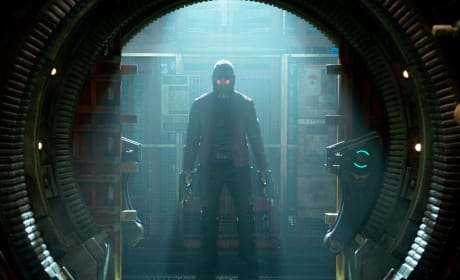 Guardians of the Galaxy Star Lord Photo