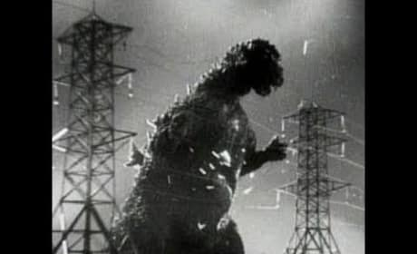 Godzilla 2012: Brian Rogers On Legendary Pictures Film Plans
