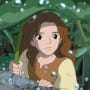 Secret World of Arrietty Movie Review: The Art of Film