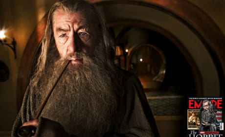 Hobbit Photos: Two More Released