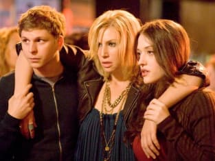 Nick, Norah, and Caroline