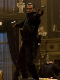 The Punisher Photo