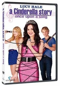 Cinderalla Story Blu-Ray
