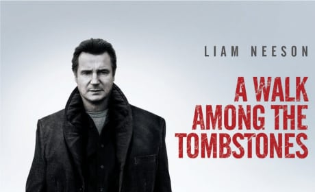 A Walk Among the Tombstones DVD Review: Liam Neeson Goes Dark