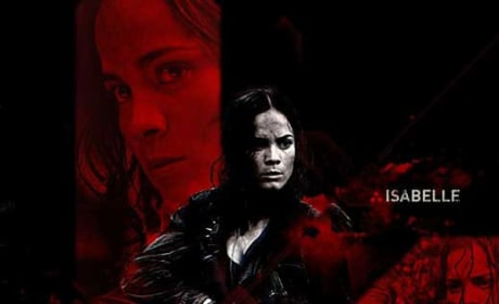 Alice Braga and Adrien Brody Get Their Own Predators Character Posters