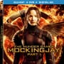 Mockingjay Part 1 DVD Details Released: When & With What Extras?