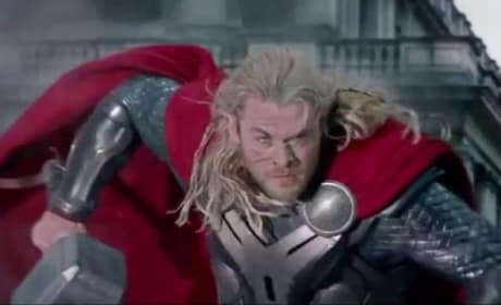 Thor The Dark World DVD Trailer: Bonus Features Revealed!