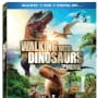 Walking with Dinosaurs DVD Review: Now That's Old School!