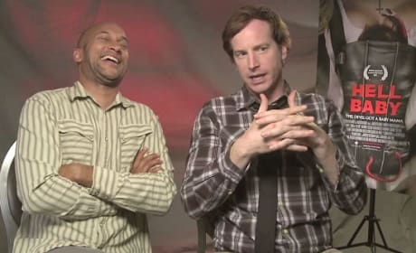 Keegan Michael Key and Rob Huebel Picture