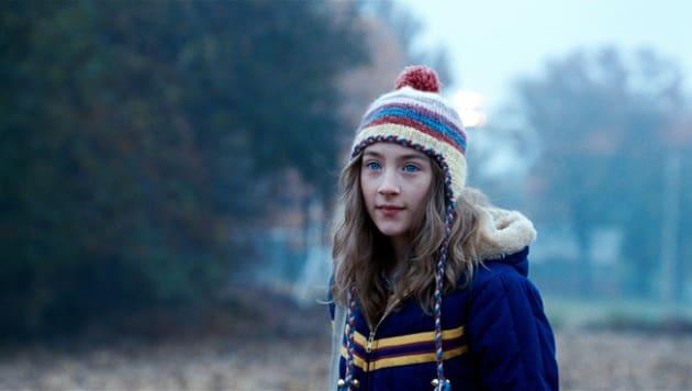 Saoirse Ronan as Susie Salmon