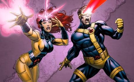 X-Men Apocalypse Casts Its Storm, Jean Grey & Cyclops