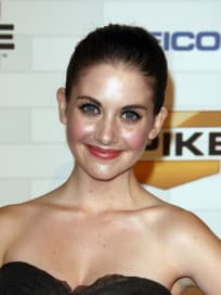 Community Actress Alison Brie