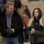 3 Days to Kill Hailee Steinfeld Kevin Costner