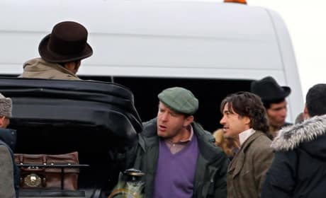 Sherlock 2 Set 2