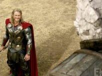Chris Hemsworth Stars Thor: The Dark World