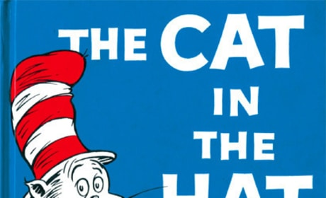 Cat in the Hat Getting 3D Animated Treatment