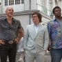 Hot Tub Time Machine 2 Rob Corddry Craig Robinson Clark Duke Photo