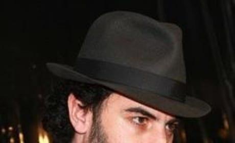 Sacha Baron Cohen Pic