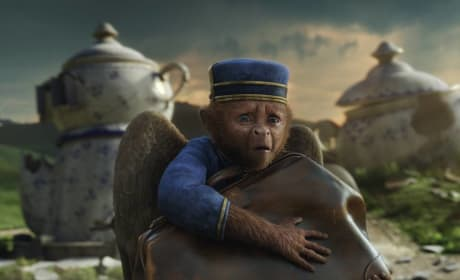 Oz: The Great and Powerful Flying Monkey