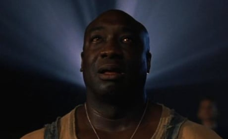John Coffey Picture