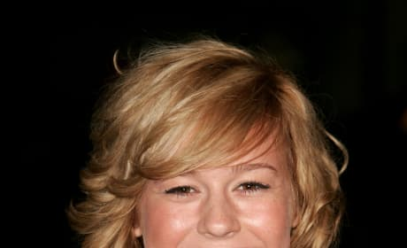 Actress Brie Larson