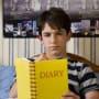 Zachary Gordon in Diary of a Wimpy Kid Dog Days